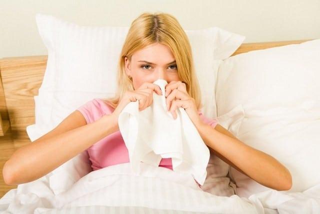 как быстро вылечить простуду в домашних условиях за день