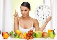 разгрузочные дни для похудения, что нужно знать о них?