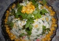 Салаты на день рождения: простые и вкусные рецепты фото