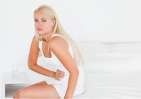 тянет низ живота при беременности на ранних сроках