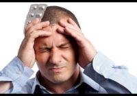 Когда болит голова или что делать при мигрени