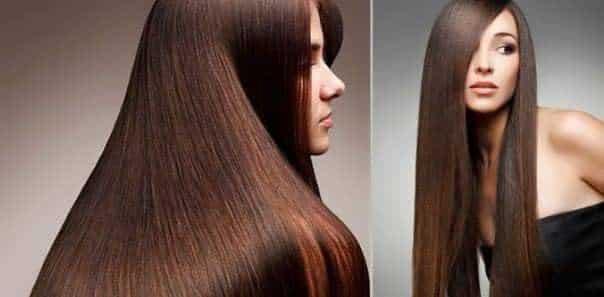 Как выпрямить волосы без утюжка и фена в домашних условиях