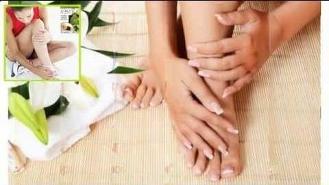 Как избавиться от запаха ног в домашних условиях за один раз