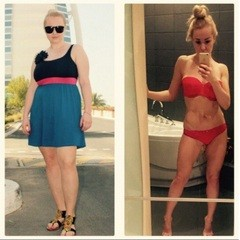 диета на месяц минус 5 кг меню