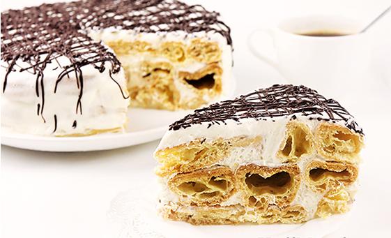 Торт дамские пальчики в домашних условиях: пошаговый рецепт приготовления торта