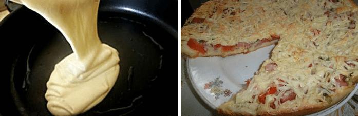 Что приготовить из грибов пошаговые рецепты