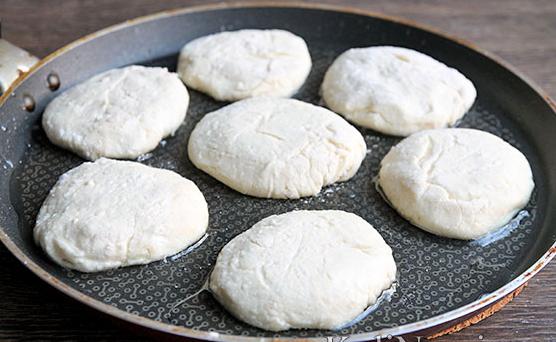 Сырники из творога рецепты с фото пошагово