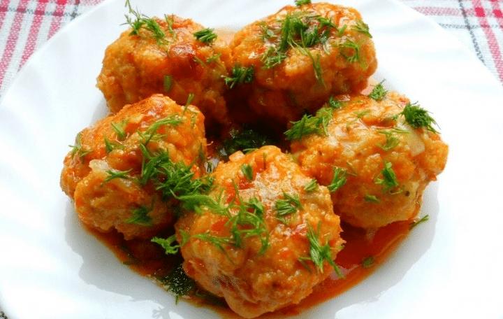 рецепты блюд из фарша пошагово с фото