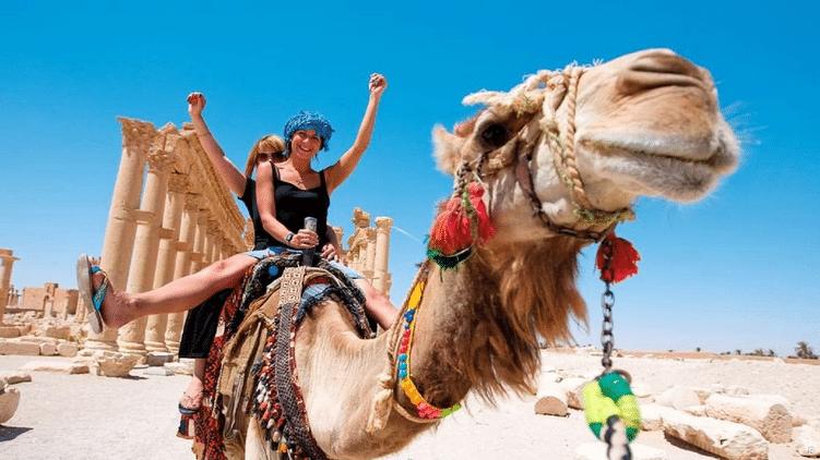 отели в египет хургада все включено