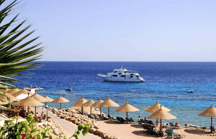 Отдых в Египте в 2017 году: цены все включено Хургада