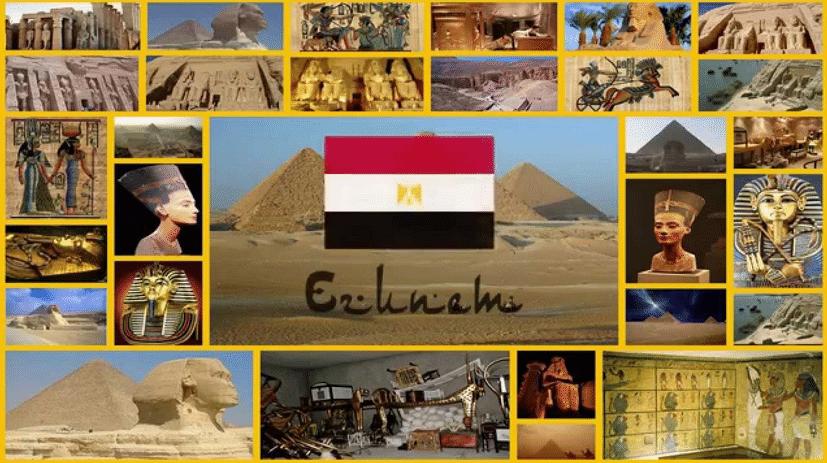 Отдых в Египте в 2017 достопримечательности