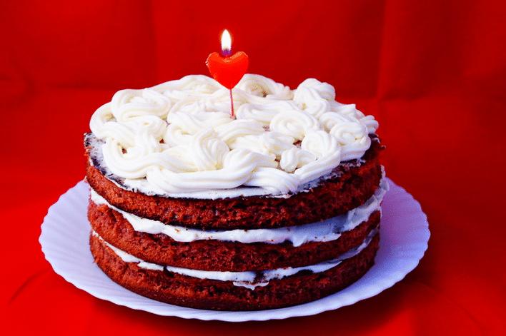 Торт красный бархат: рецепт торта красный бархат пошагово с фото