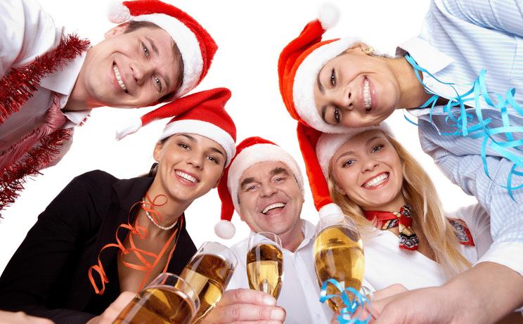 Как провести новый год 2018 с семьей