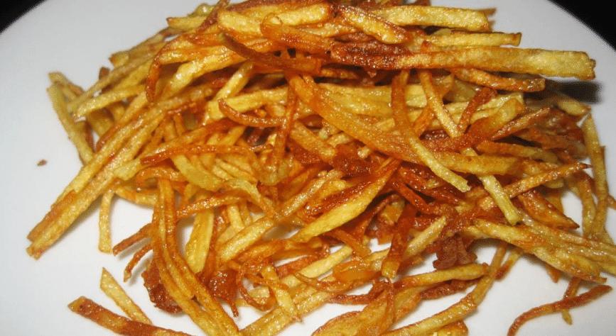 Рецепты приготовления картофеля на новый год