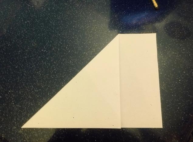 Как сделать из бумаги по шагам фото 581