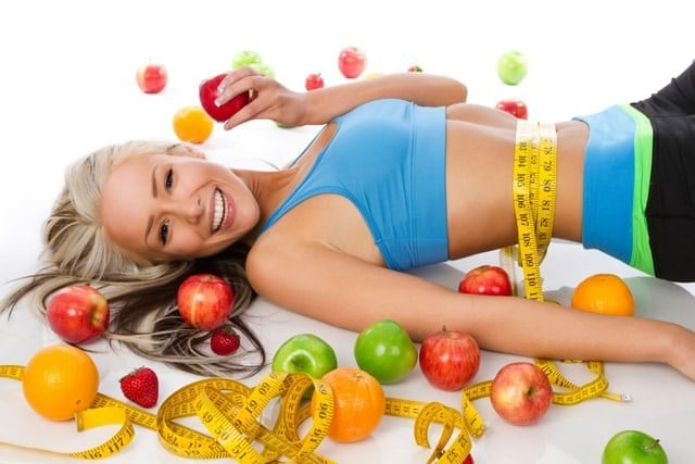 Как правильно питаться чтобы похудеть в домашних условиях