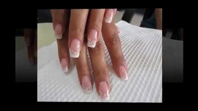 Как снять нарощенные ногти гелем или акрилом в домашних условиях