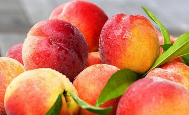 Нектарин - что это за фрукт. Польза и вред для здоровья, калорийность.