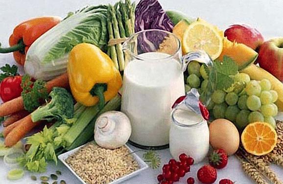Лечение продуктами