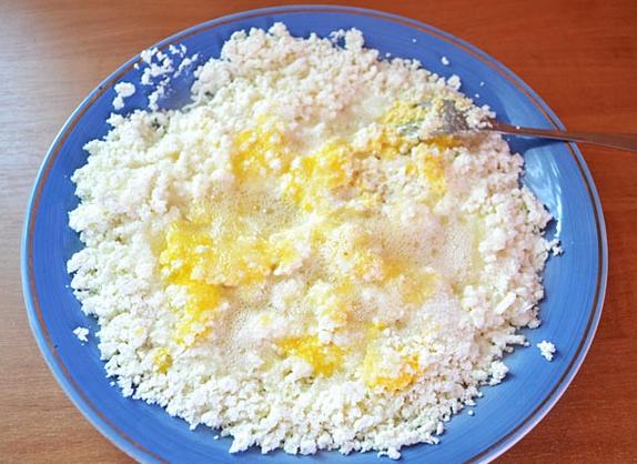 Сырники из творога - рецепт с фото пошагово!