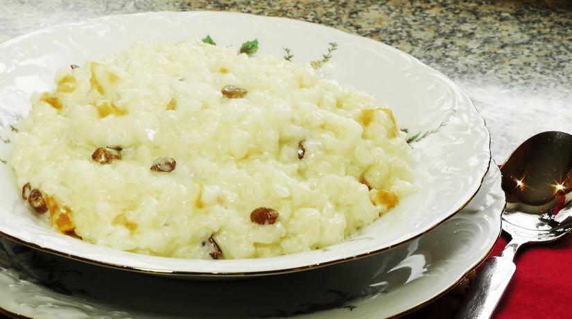 Рисовая каша на молоке и в мультиварке: 2 пошаговых рецепта
