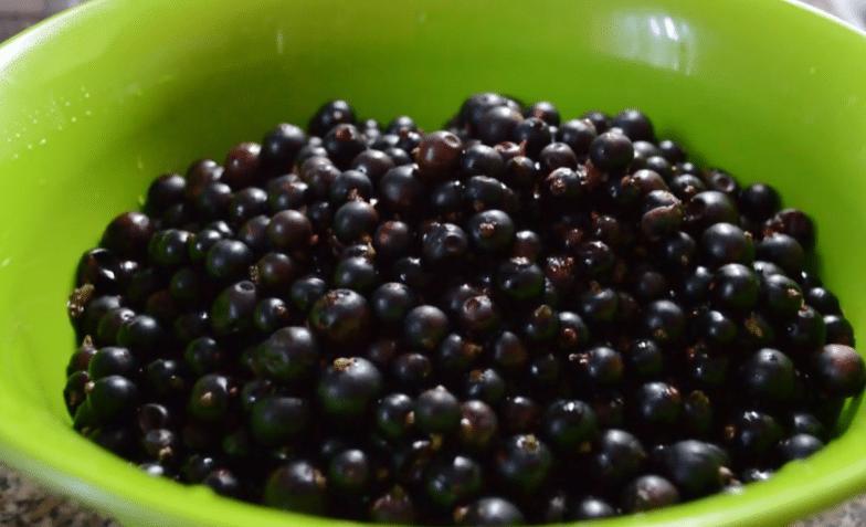 Варенье из черной смородины на зиму 21 рецепт пошагового приготовления