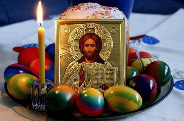 Воскресенье Христово