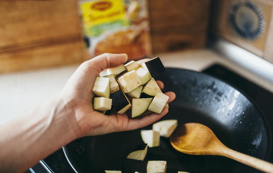 Тыква в сметанном соусе – 6 рецептов