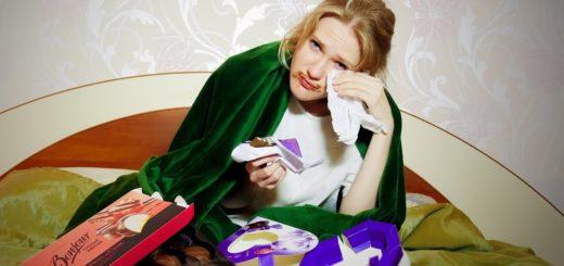 Как помочь подруге пережить расставание с парнем, развод с мужем