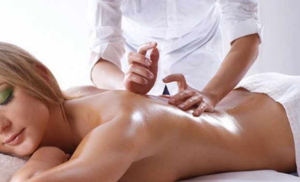 Что такое хиромассаж лица, тела, спины? (Видео)