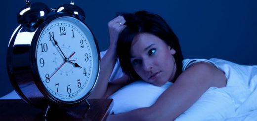 Нарушение сна у взрослых и детей - причины и лечение